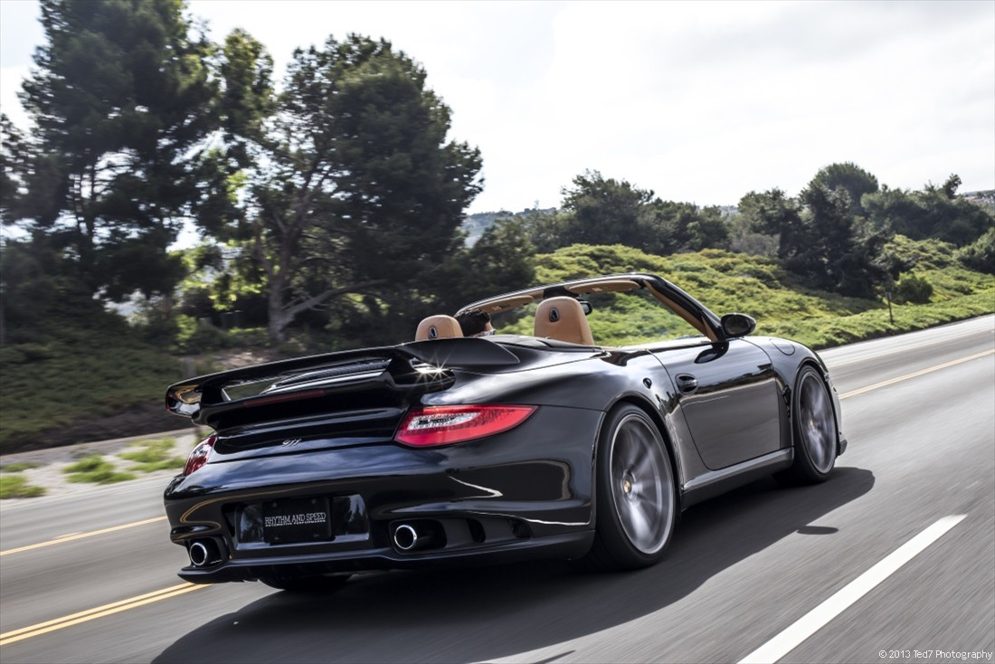 porsche 911 gt2 cabrio porsche 911 cabrio with a gt2 body. Black Bedroom Furniture Sets. Home Design Ideas